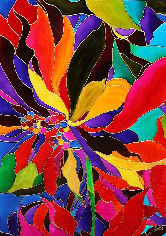 Разноцветные дымовые шашки